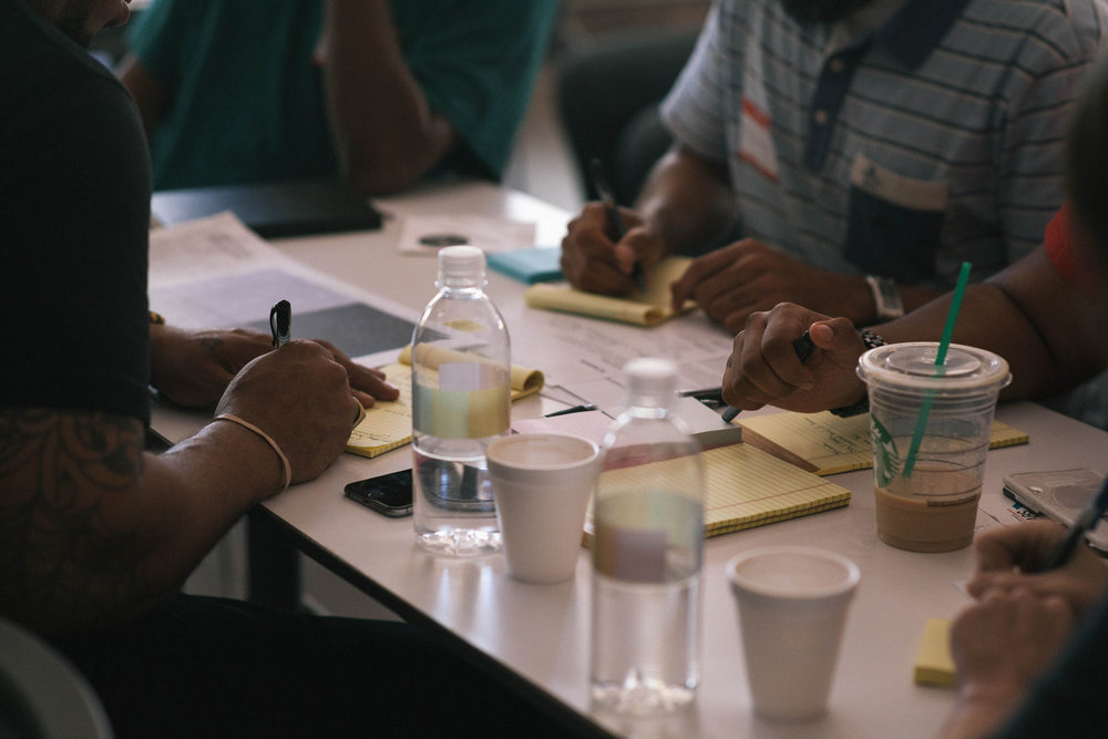 Design Justice Workshop