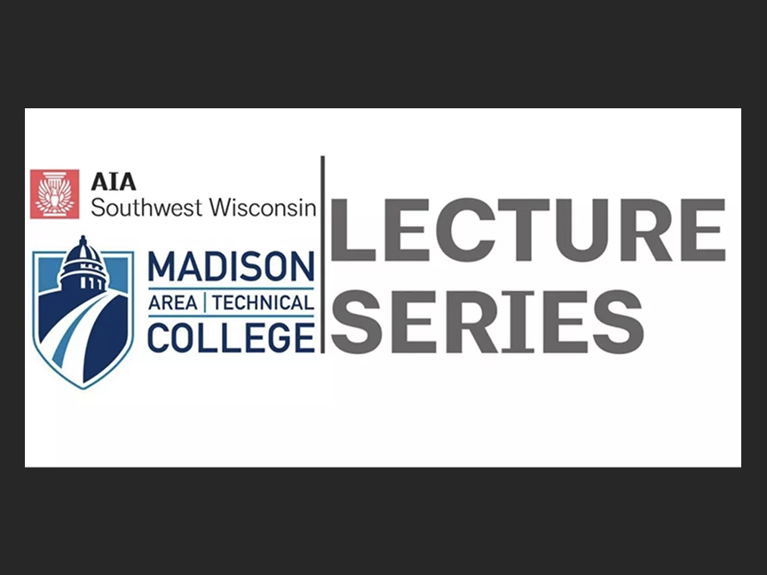 Madison college lecture series: displacing supremacy