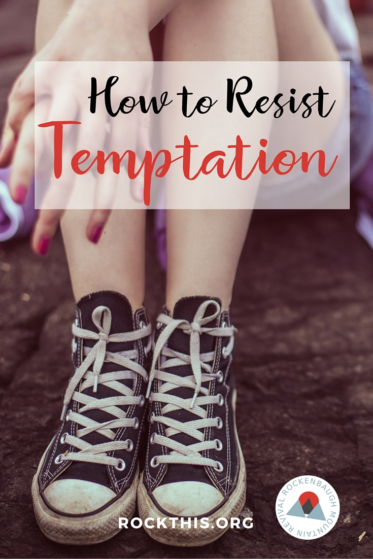 Temptation. Every day we face the allure of the forbidden. How do we resist the enemy's attacks. Here is a great read on the truth of temptation.