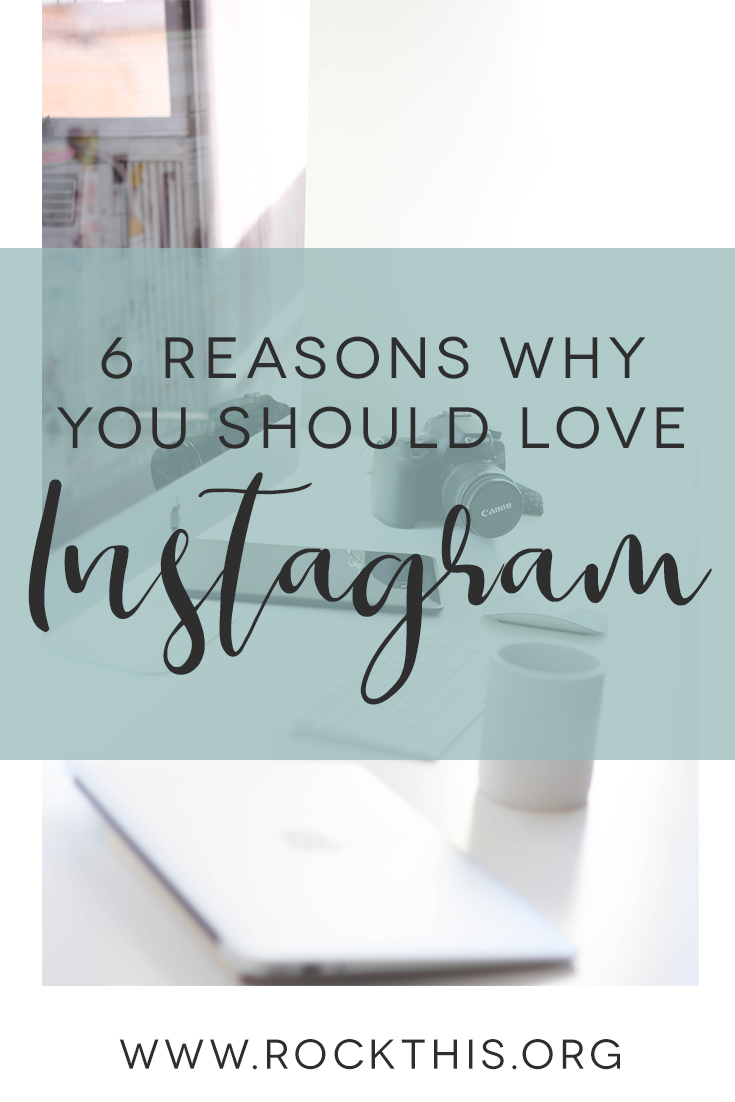 Have you always wondered what the big deal about Instagram is? Or you have an Instagram account but you don't know why people like it? This blog post lets you in on why Instagram is so awesome and why you should love it!