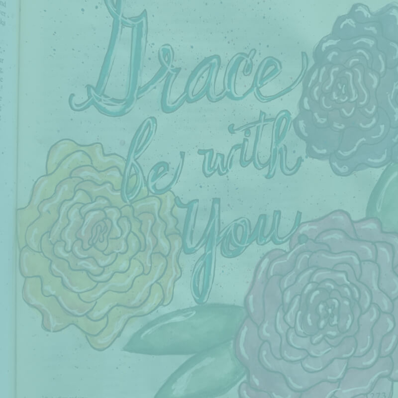 How to Draw 15 (Effortless) Flowers for Bible Journaling — t