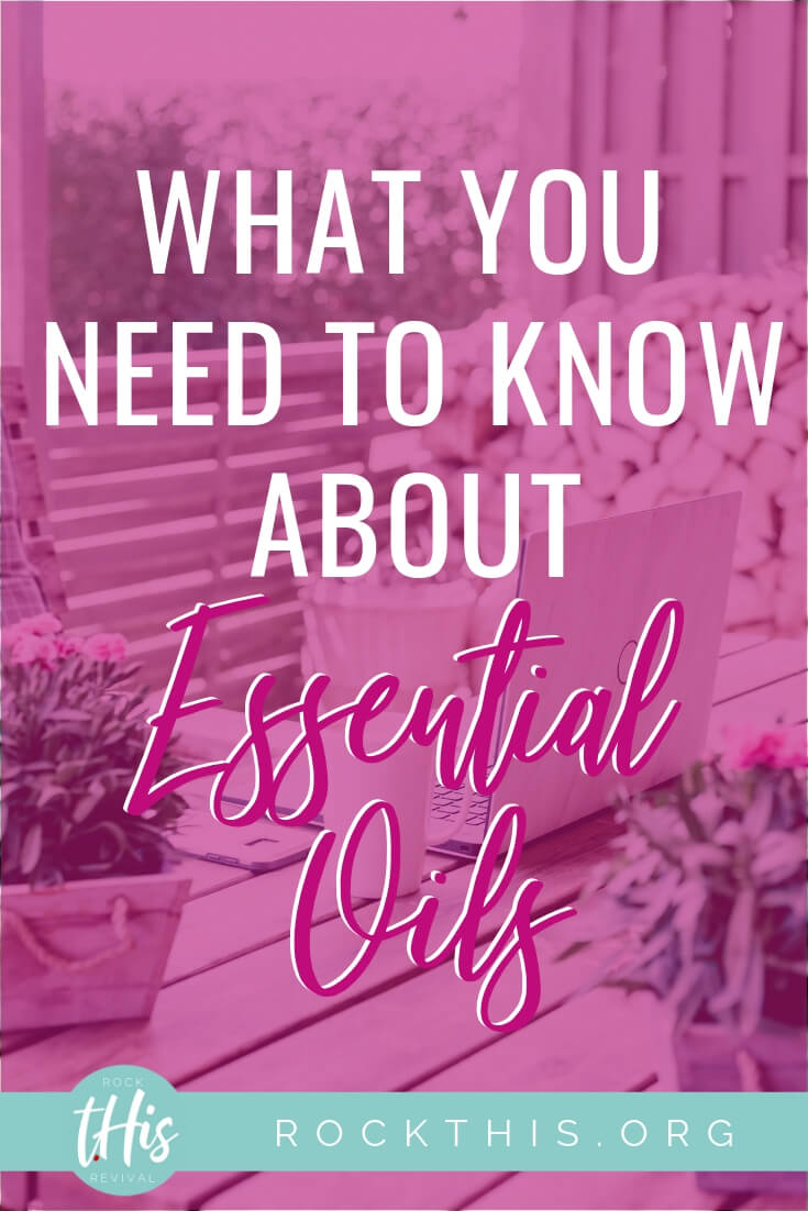 Essential oils for beginners- Here's a great article to alleviate the fear of getting started with essential oils #essentialoils #rockthisrevival #eo #essentialoilsforbeginners #youngliving