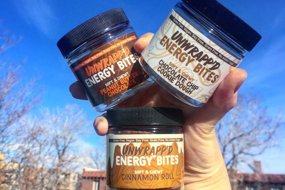 Unwrapp%27d+small+jars