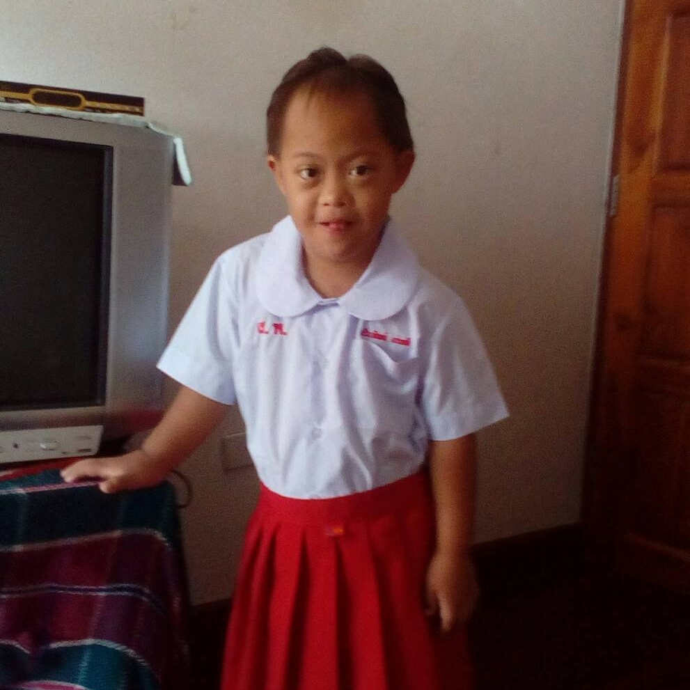 KaoHawm Ready for School for the Deaf