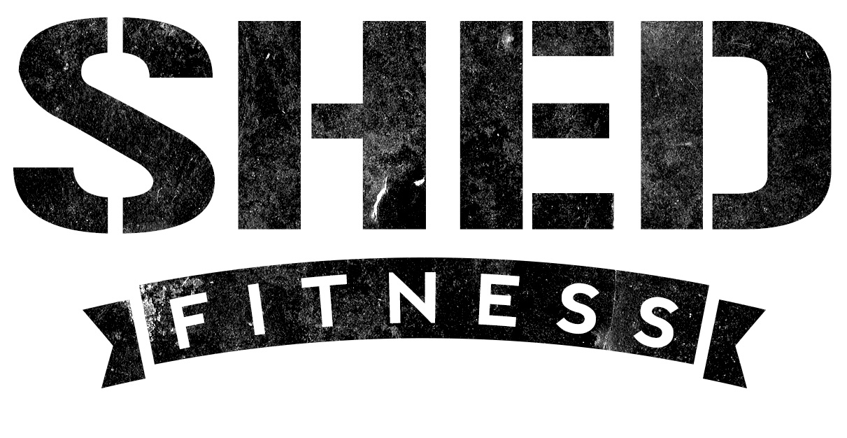 SHED GROUP FITNESS