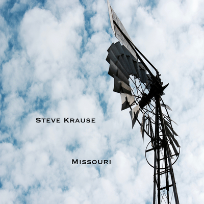 Steve Krause - Missouri