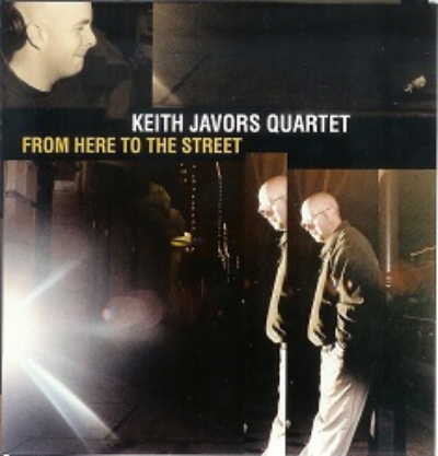 From Here to the Street- album cover
