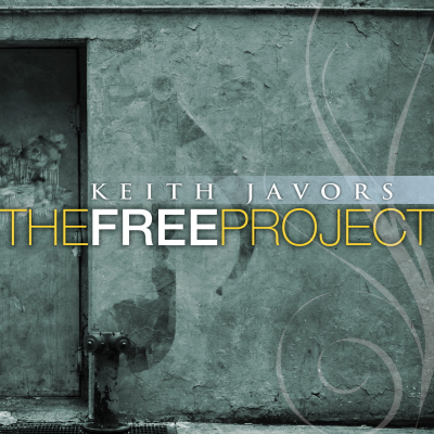 The Free Project- album cover