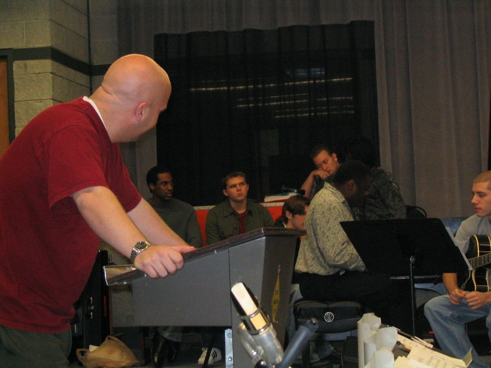 In rehearsal with Mulgrew.JPG