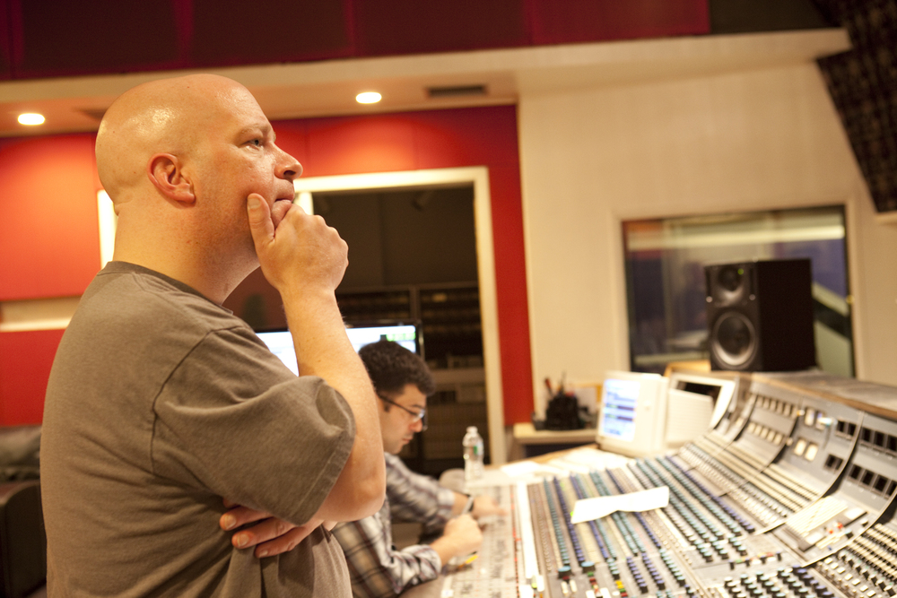 Keith Javors- Promo Pic 3