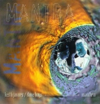 Mantra- album cover