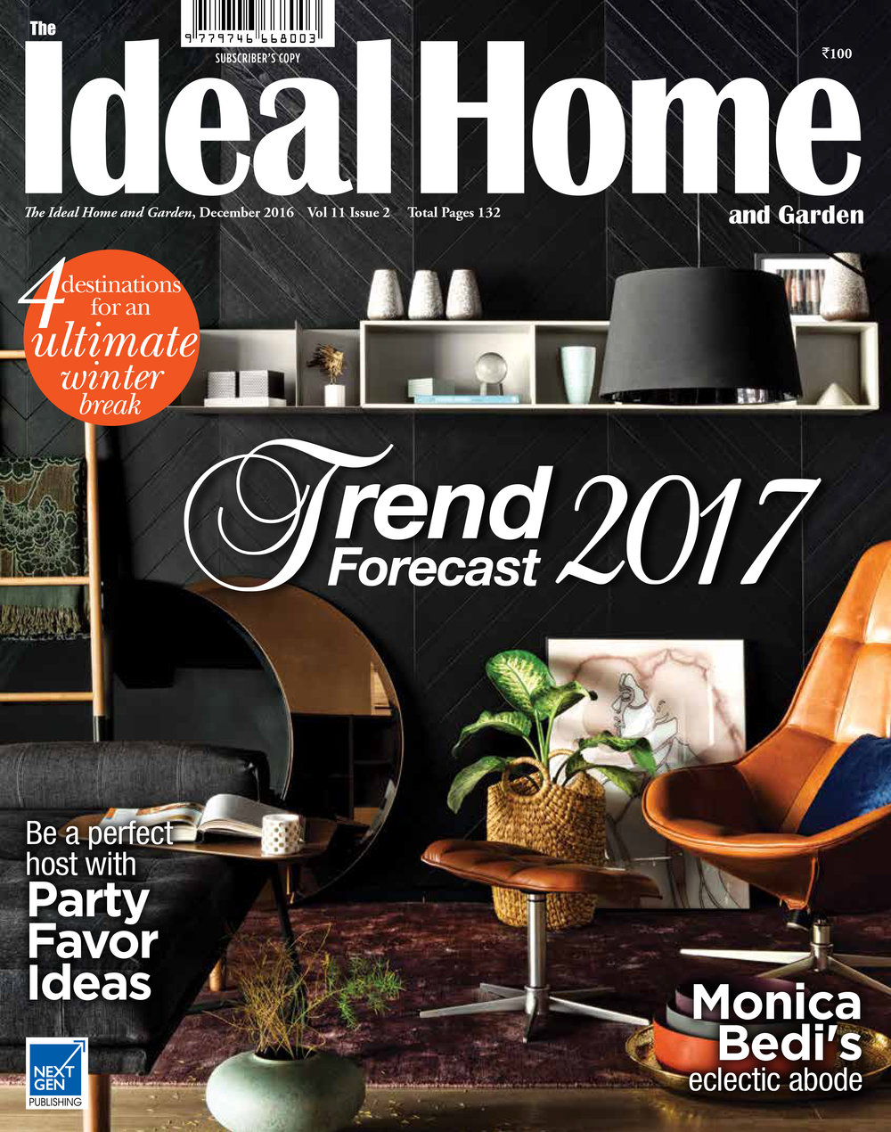 Ideal Homes - Reinterpreting Modern