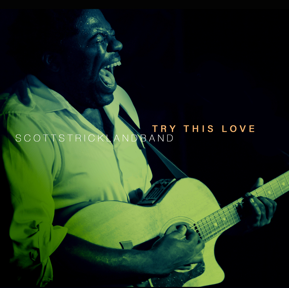 TRY THIS LOVE NOW AVAILABLE FOR PURCHASE