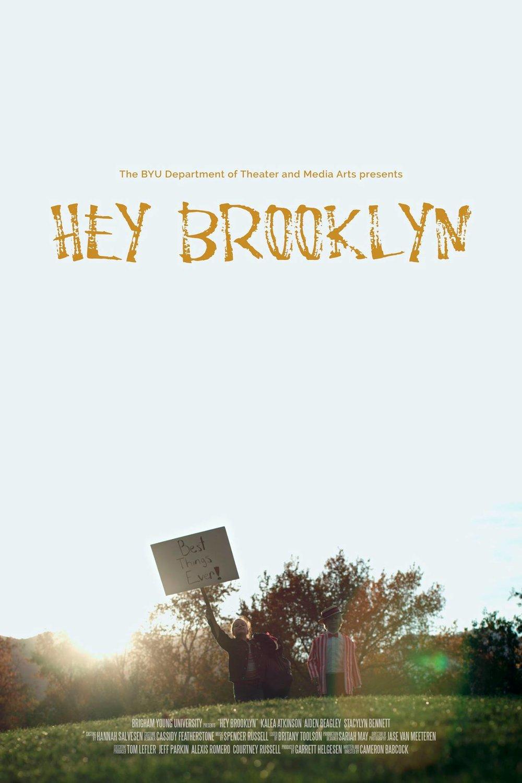 Hey Brooklyn (2017)