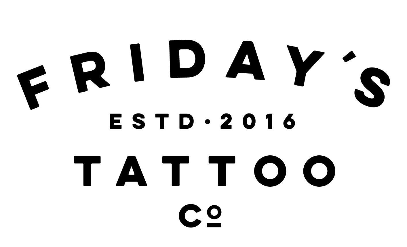 Friday's Tattoo HK | Tattoo Studio From Hong Kong