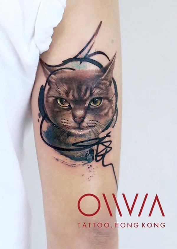2016-fridays-tattoo-hong-kong-olivia-brush-painting-cat-2.jpg