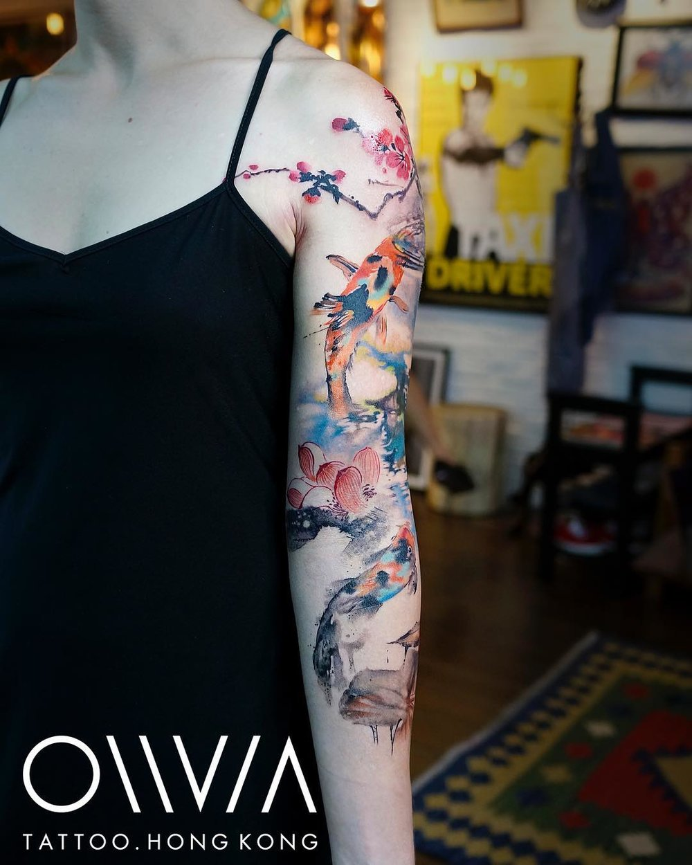 2018-fridays-tattoo-hong-kong-olivia-koi-sleeve-1.jpg