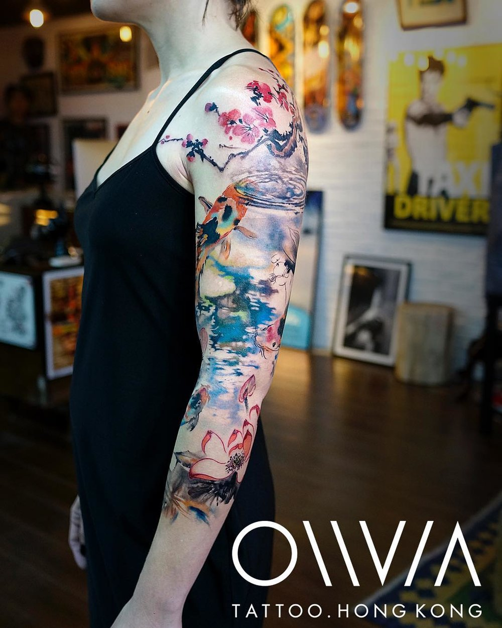 2018-fridays-tattoo-hong-kong-olivia-koi-sleeve-2.jpg