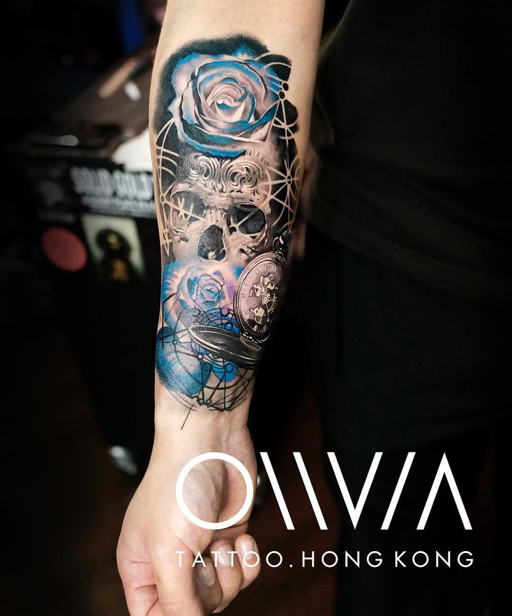 2018-fridays-tattoo-hong-kong-olivia-skull-rose.jpg