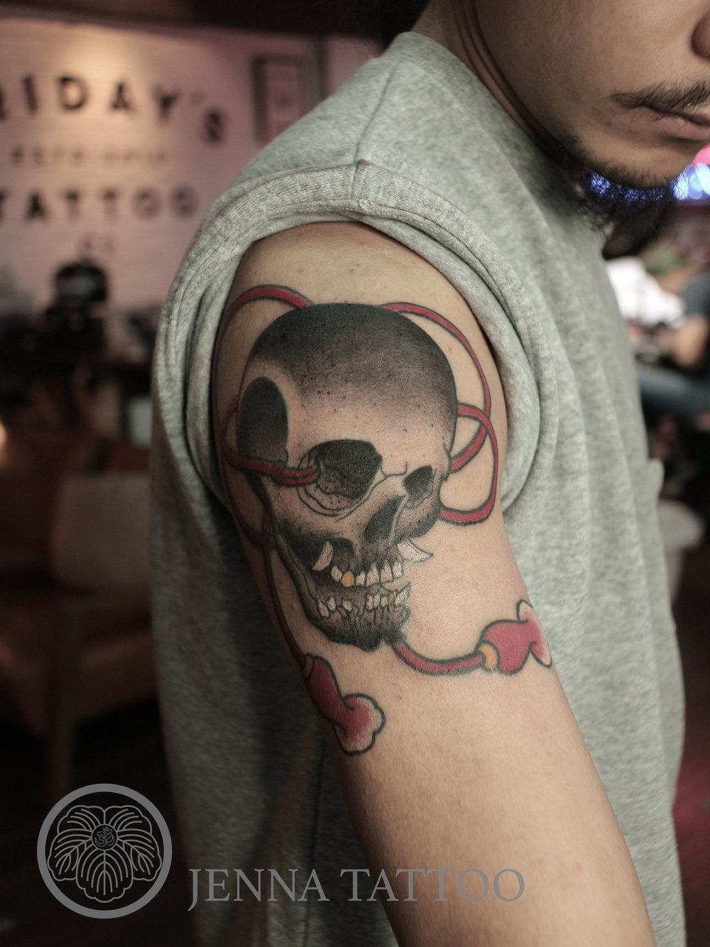 2018-fridays-tattoo-hong-kong-jenna-japanese-skull.JPG