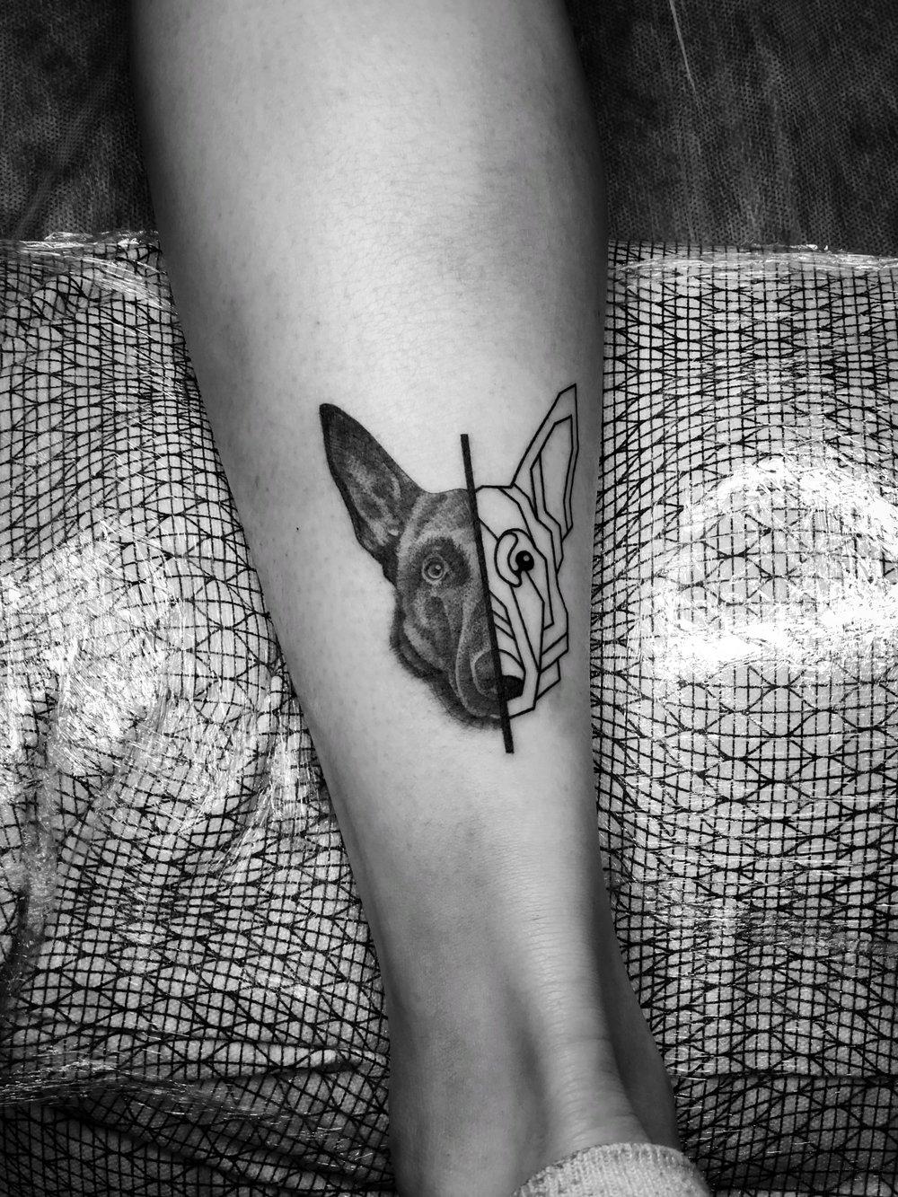 2018-fridays-tattoo-hong-kong-felix-half-dog-geometry-illustration.jpg