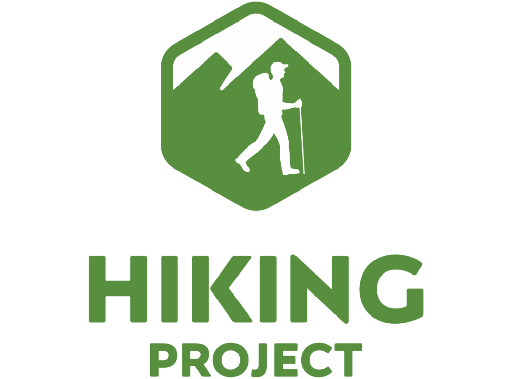 Hiking Project for iPhone