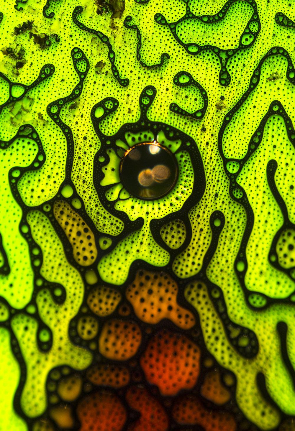 Ferrofluid 3