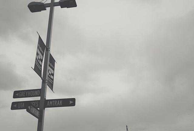#morningcommute #saltlakecity #utah #crossroads