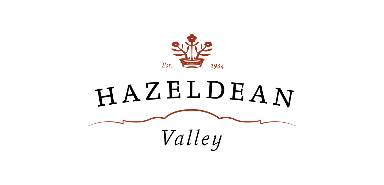 Hazeldean Valley