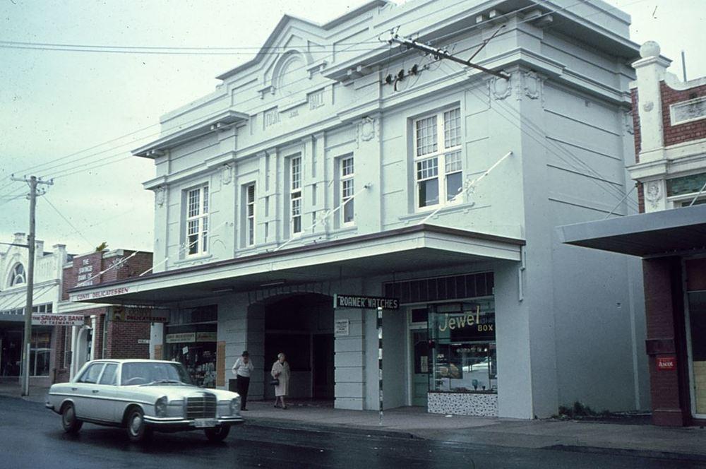Ulverstone Town Hall