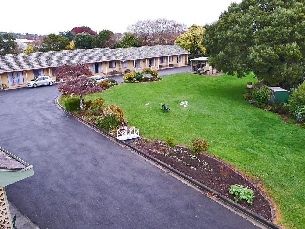Willaway Motel Apartments Ulverstone Tas