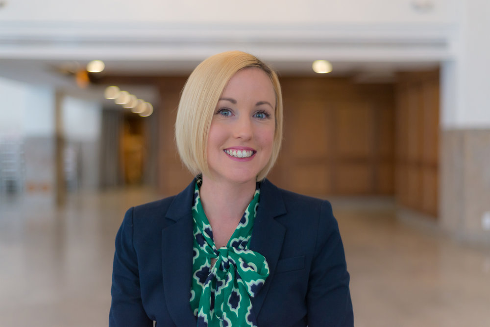 Rebecca Miller - Director of Sales and Events
