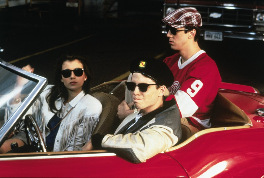 The Top 10 Greatest Cars From 1980s Movies MENS TOP TENS