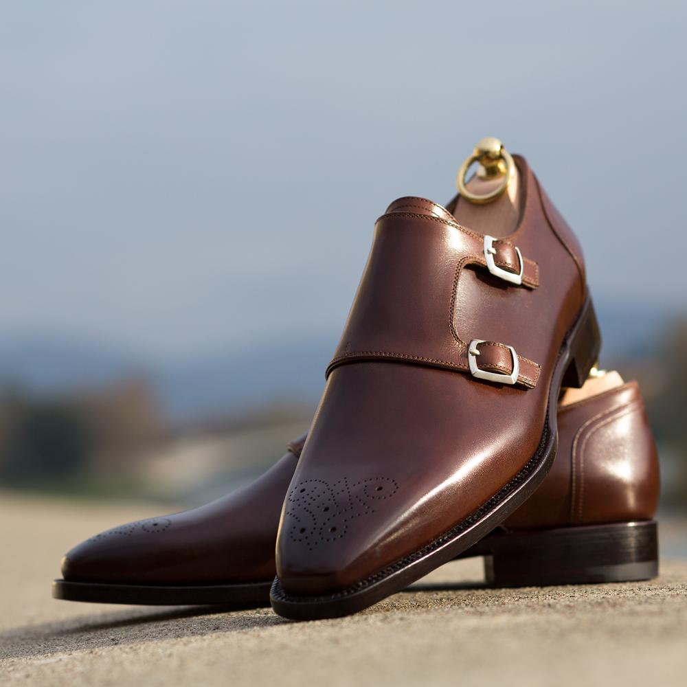 a32d0924d Stefano Bemer CEO's 10 Essential Men's Shoes — MEN'S TOP TENS