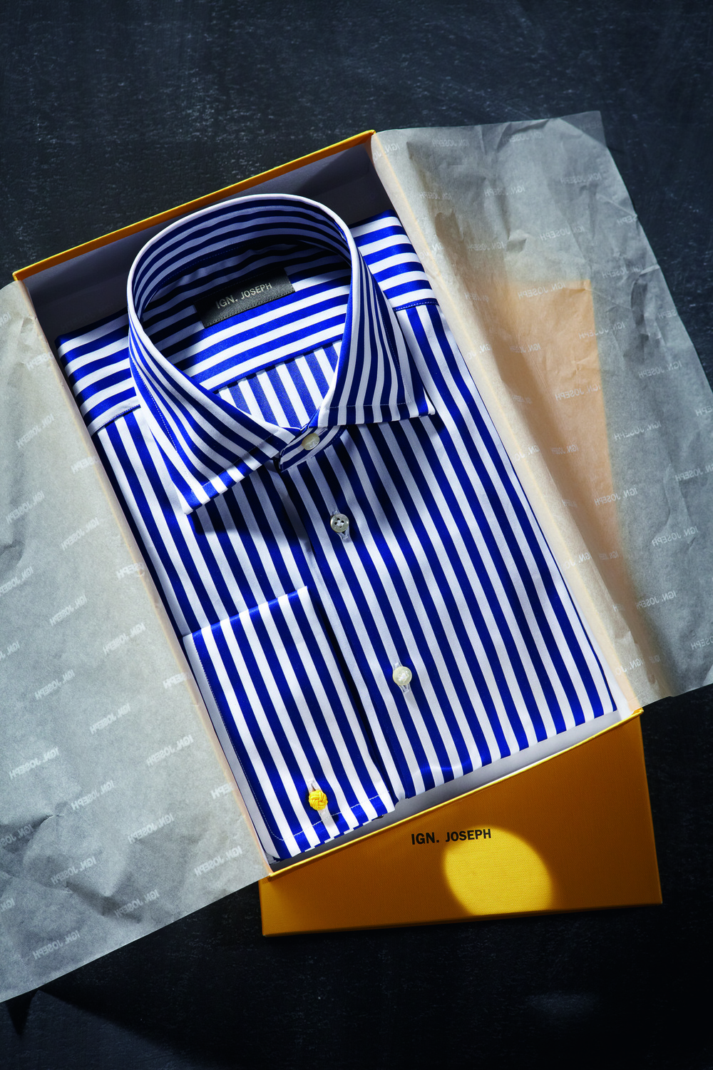 """5779b9e9c """"Whenever I travel I take a bottle of my Shirt Shampoo. I like to be  self-sufficient when I am under way. Good shoes are important and for a  long trip, ..."""