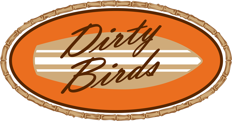 Merchant Logo - Dirty Birds