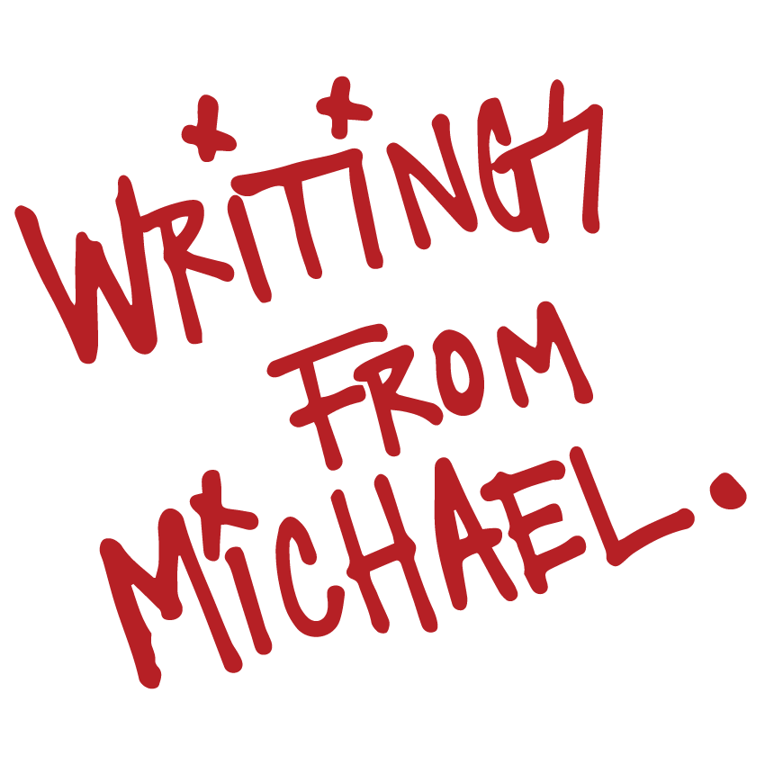 writings from michael