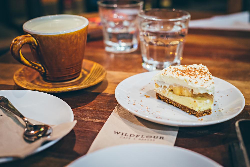 wildflour cafe bakery food dessert makati