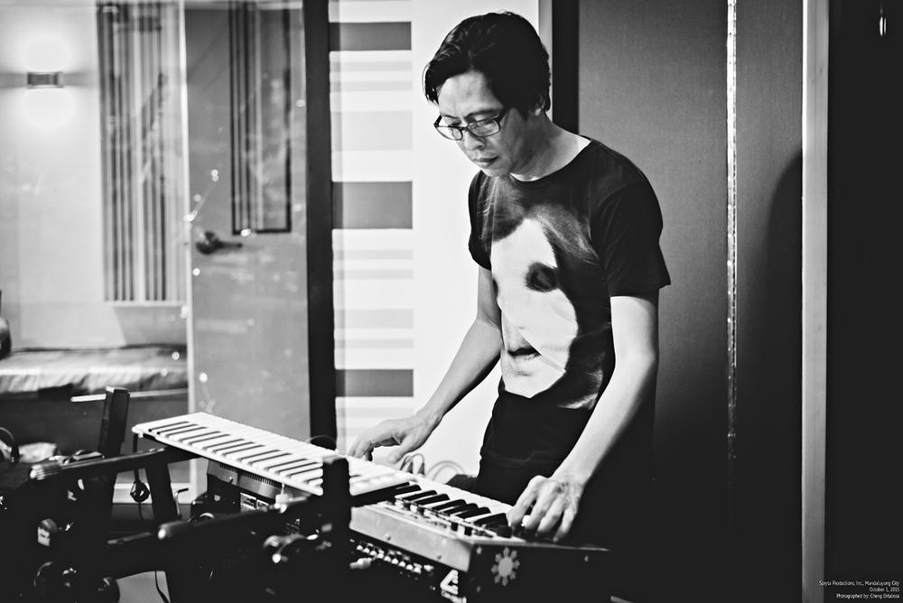 fuseboxx spryta recording studio