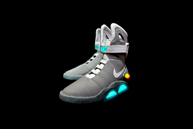 nike back to the future, Nike Air Huarache - Roshe Run ...
