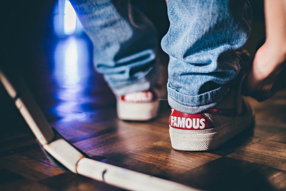 nike sb bruin supreme sneakers
