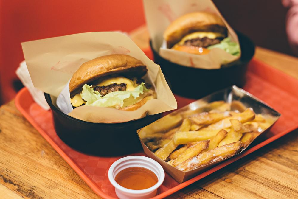 sweet ecstasy burgers makati