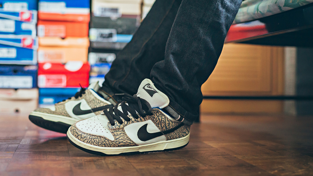 nike sb supreme sneakers