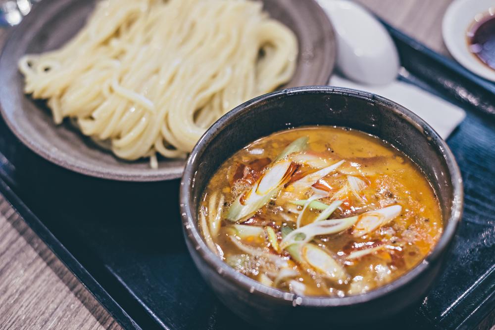 mitsuyado sei-men tsukement restaurant