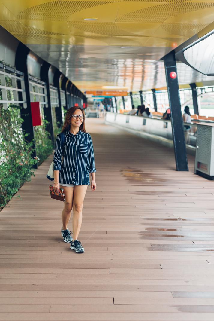 Singapore Sentosa Island Resort