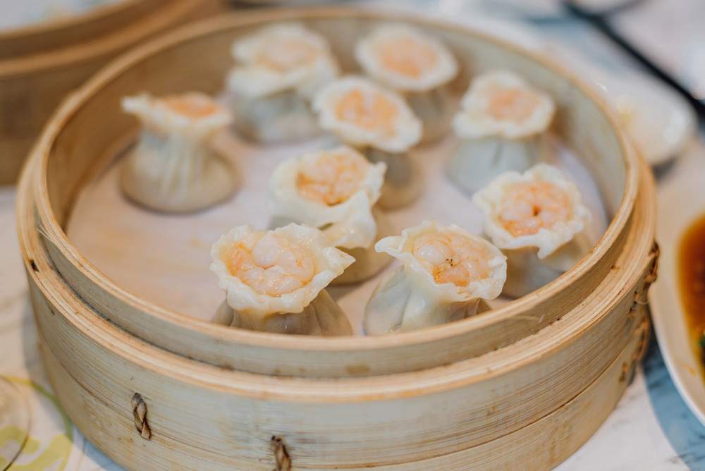 Singapore Din Tai Fung Dimsum Travel Photography Vacation Sentosa Island Resort