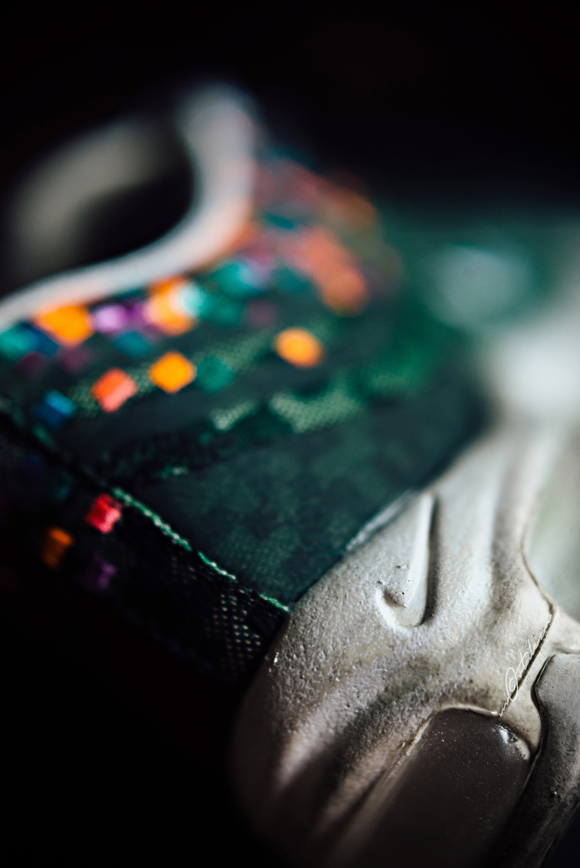 Nike Air Max Jacquard Rio de Janeiro WDIWT Sneakers Photography