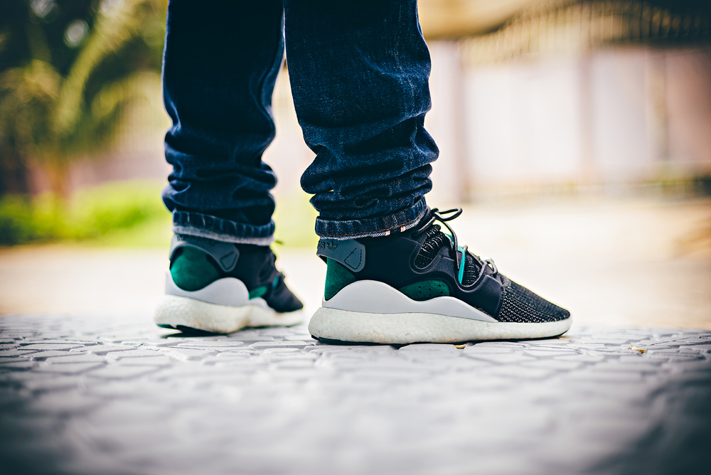 adidas EQT 2/3 F15 OG Sneakers Photography