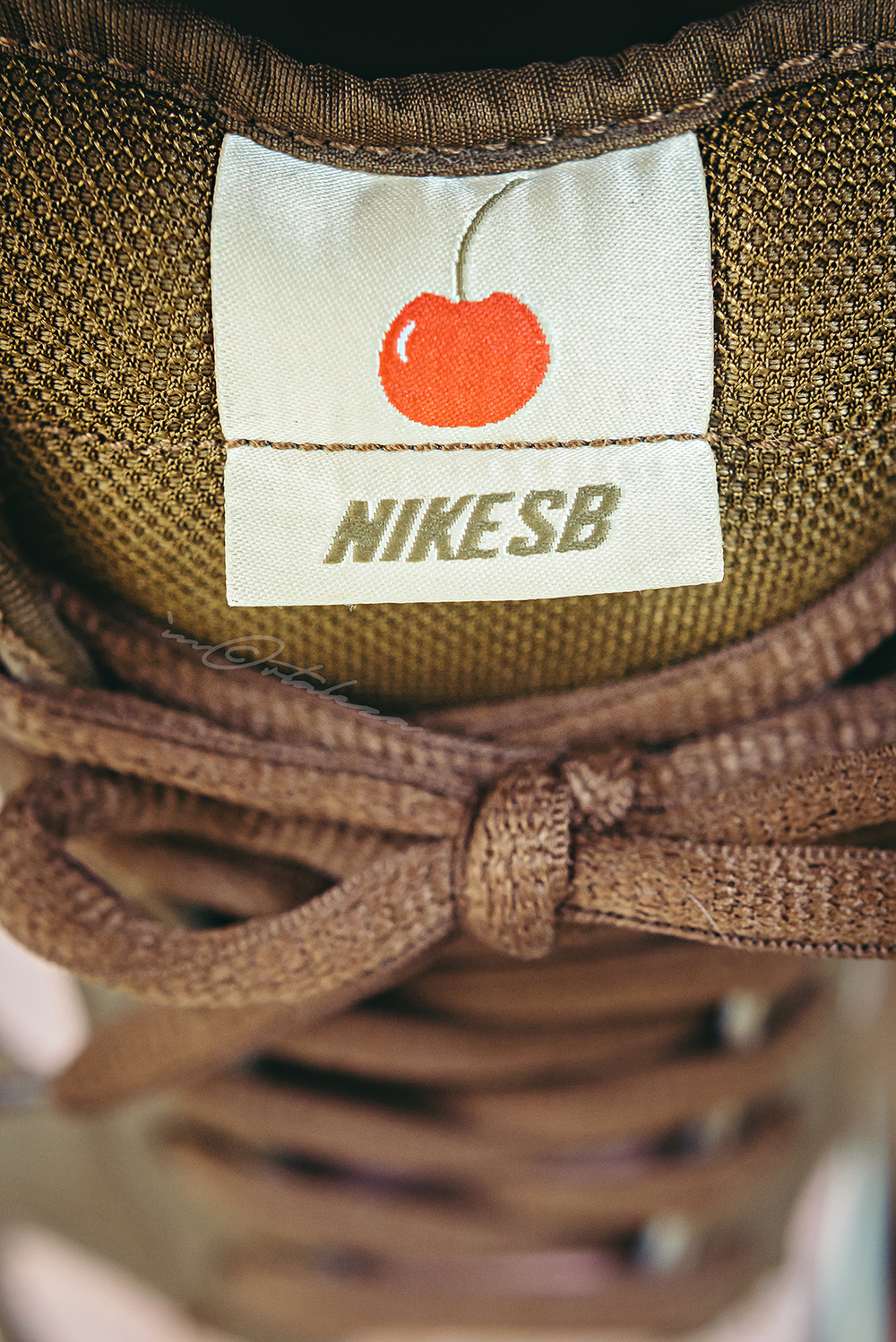 Nike Dunk SB Stussy Sneakers WDIWT Photography