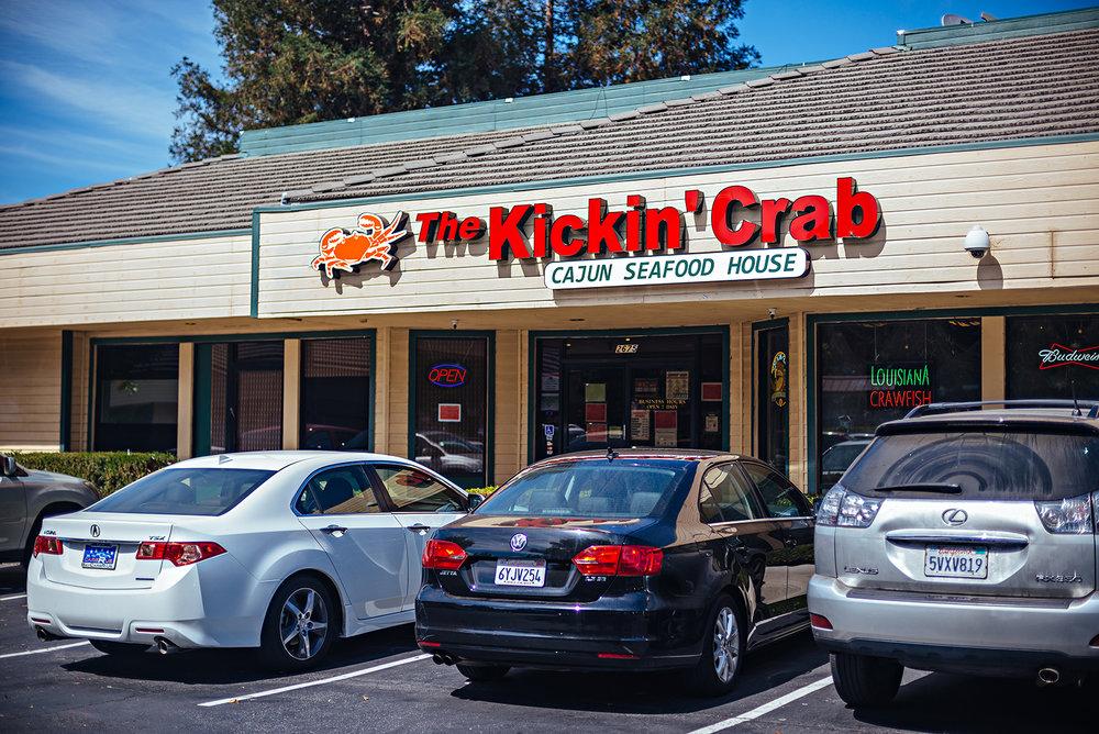 The Kickin' Crab Psycho Donuts San Jose California Vacation Photography 2016